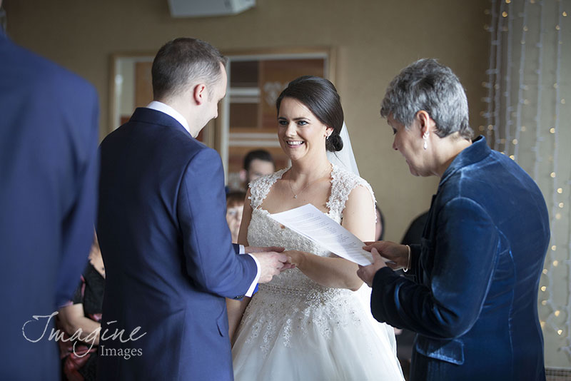 22/03/15 LOCHSIDE HOUSE HOTEL Suzanne and Lee